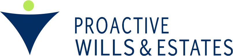 Proactive Wills and Estates